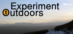 Experiment Outdoors